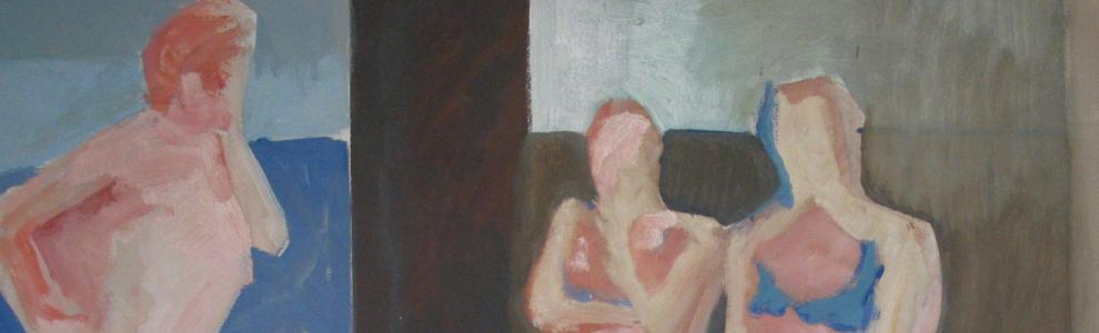 Schilderijen, Philomene de Later